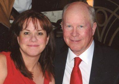 Rick and Carolyn